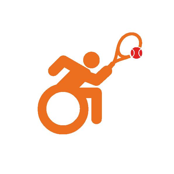 Wheelchair Tennis Summer Campus