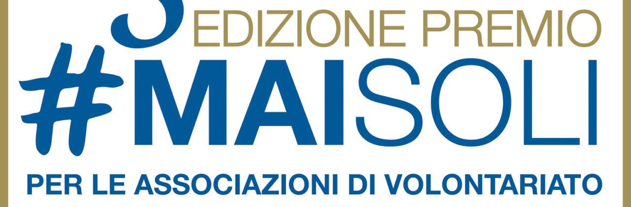 """APL vince il Premio """"#Maisoli"""" 2020 per le Associazioni di Volontariato"""